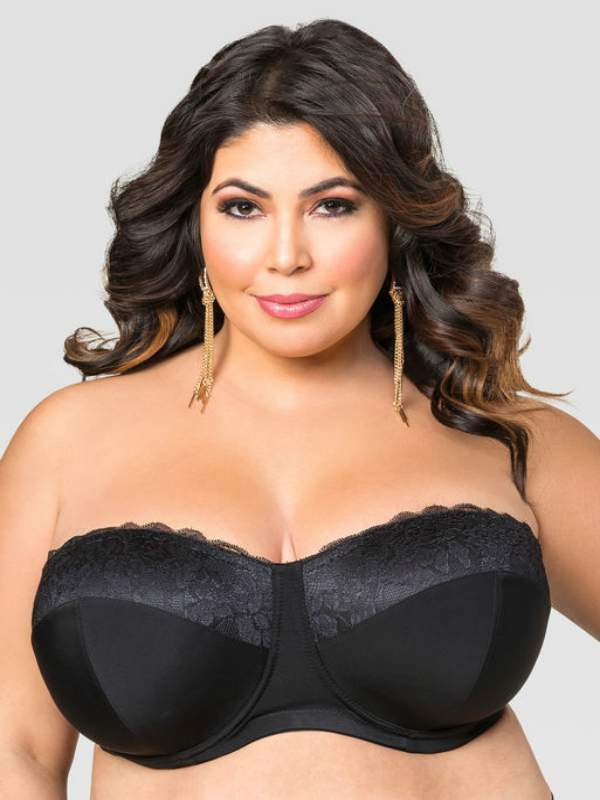 The 5 Styles of Bras You Need & Where to Get Them- Ashley Stewart- Convertible Butterfly