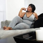 Yandy Plus Size Lingerie on The Curvy Fashionista