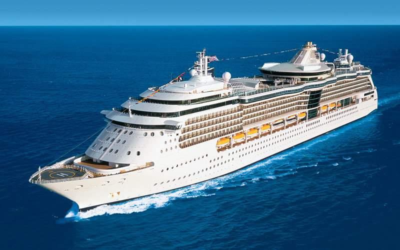 royal caribbean brilliance of the seas