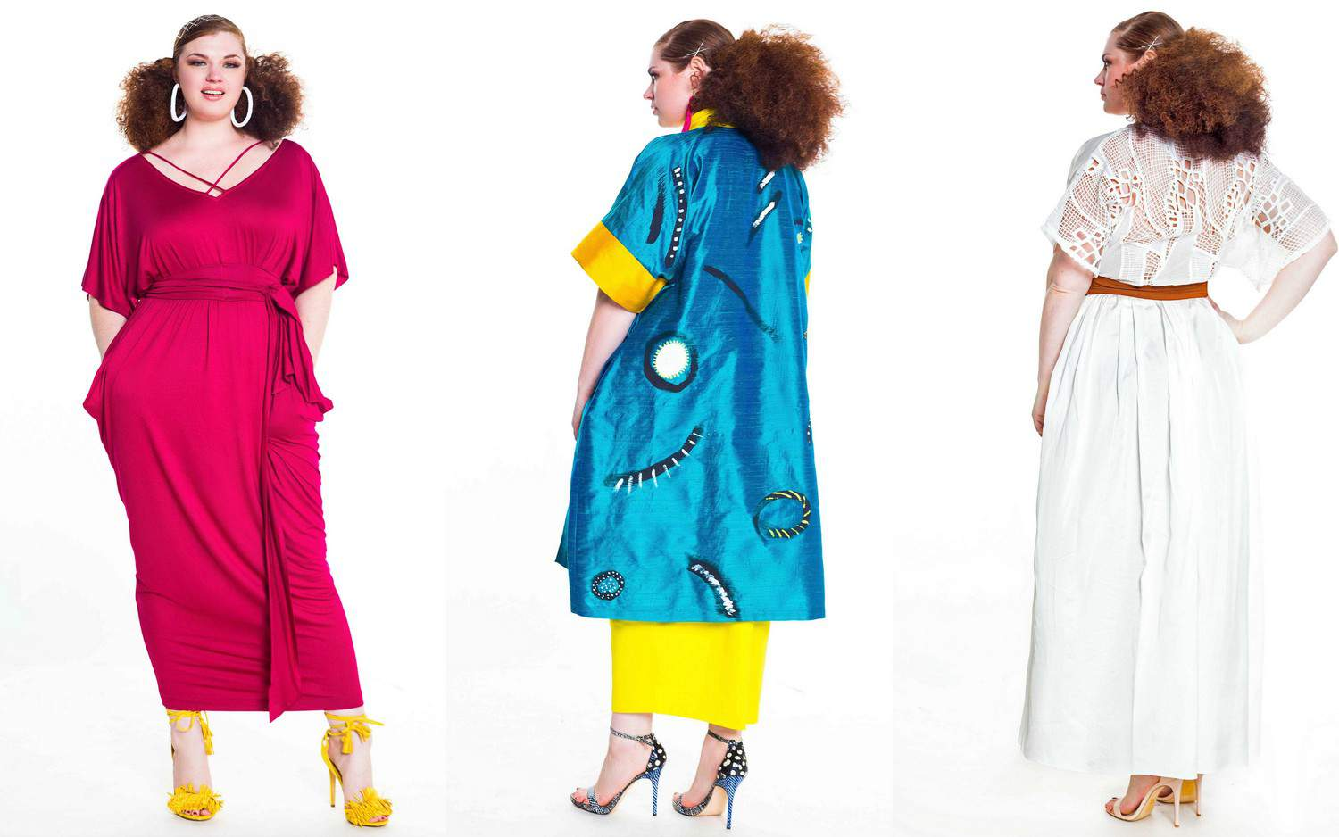 Our Favorites from the JIBRI Spring Collection!