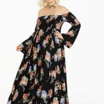 Plus Size Spring Dresses for National Dress Day