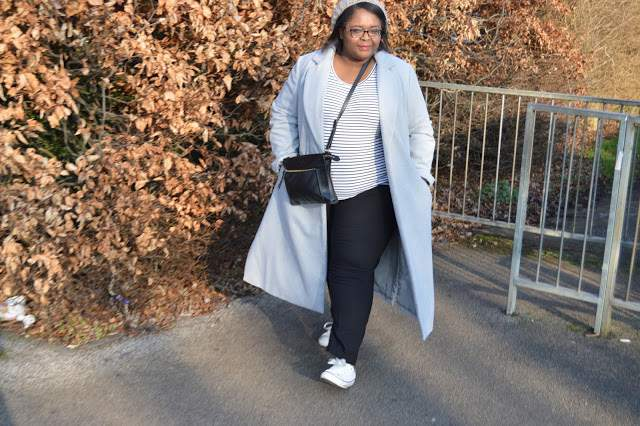 Plus Size Blogger Spotlight: A Wheelbarrow Full of Style