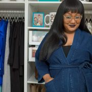 Spring Plus Size Denim Trends with Lucky Brand Jeans