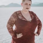 Plus Size Blogger- The Huntswoman