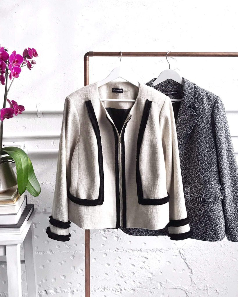 4d102b64121f4 WHOA!! Karl Lagerfeld Paris Launches Plus Size Collection with ...