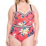 100 Plus Size Swimsuits, Plus Size Bikinis, and Plus Size Swimdresses Under $100, The Curvy Fashionista