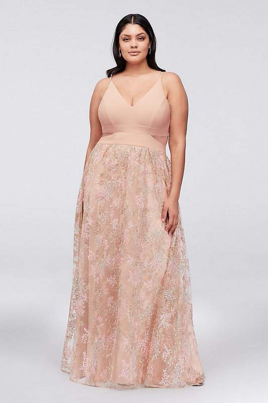 We Ve Found 25 Fly Plus Size Prom Dresses