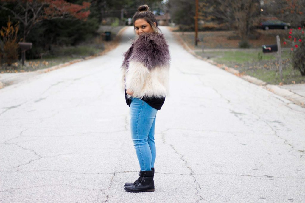 Fashion Blogger Friday: XoXoKayMo