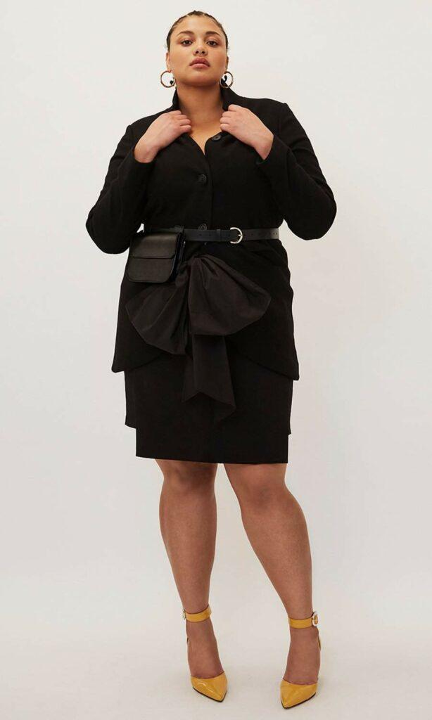 Plus Size Fanny Pack & Belt Bags