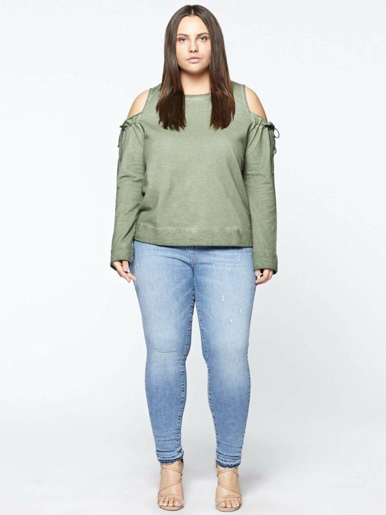 Sanctuary Inclusive Collection, Plus Size Fashion, Plus Size Clothing Brand