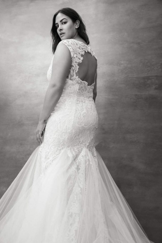Floravere Plus Size Bridal Looks (1)