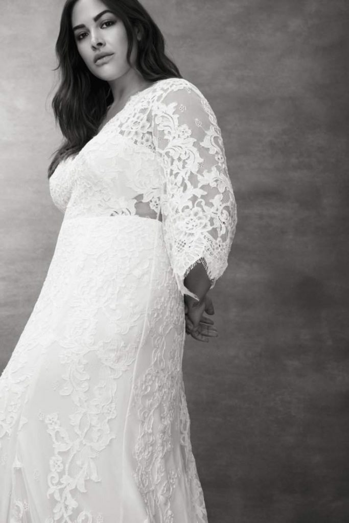 Floravere Plus Size Bridal Looks