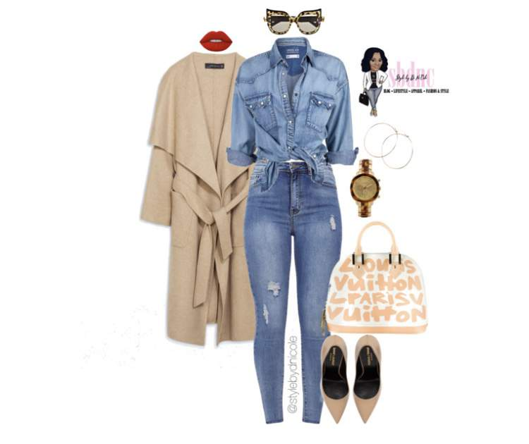 meet c54c3 e414d These are MY top three (3) platforms, both online and app version, that s  helping to introduce the Polyvore concept to how users create and shop.