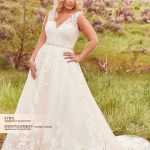Maggie Sottero Curve Collection Lookbook