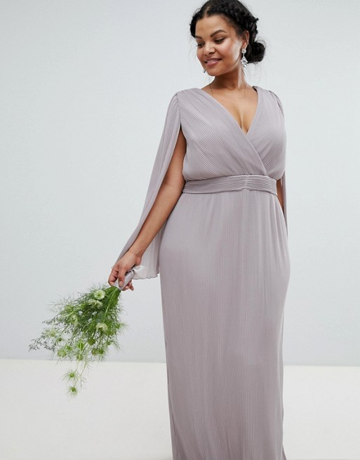 Wedding Season 3 Places To Find Plus Size Bridesmaid Dresses