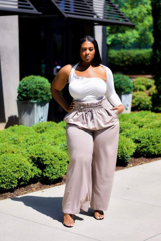 Curverra Is Serving Fearless Plus Size Fashion