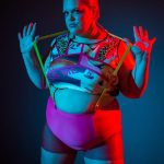 Plus Size Art When They Tell You Fat Bodies Ain't