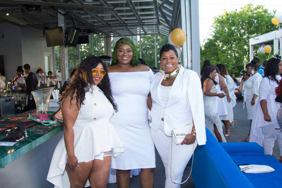 Phat Girl Fresh Presents the Life Styled Honors