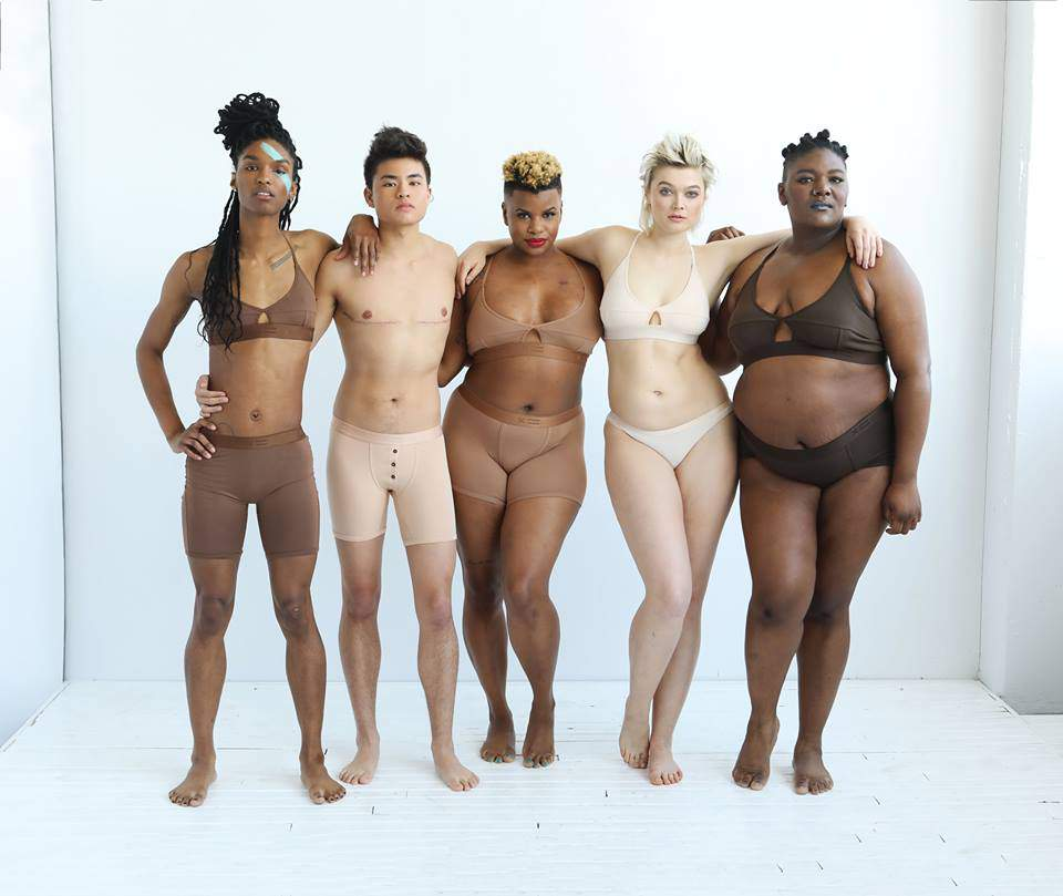 8 Brands To Shop For Androgynous and Gender Neutral Plus Size Clothing