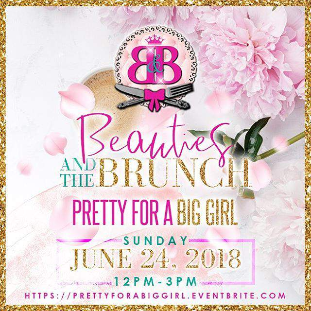 Beauties and the Brunch. Plus Size Events
