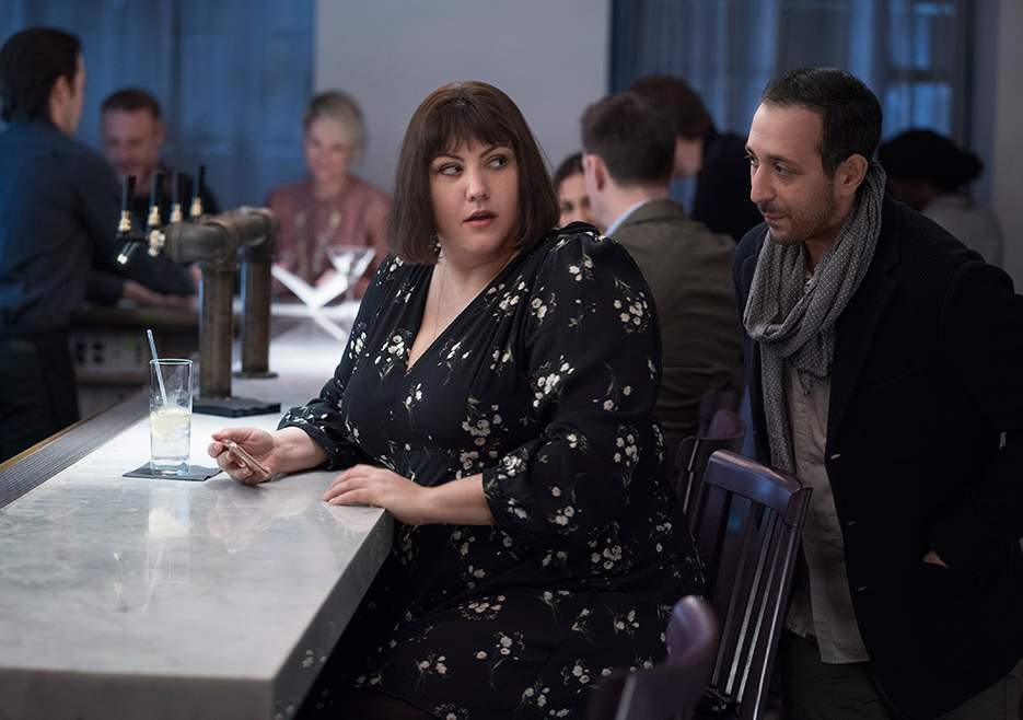Are you guys keeping up with the Jones' or in this case, Dietland? We've the the recap for Dietland Episode 5 here so let's keep the party going!