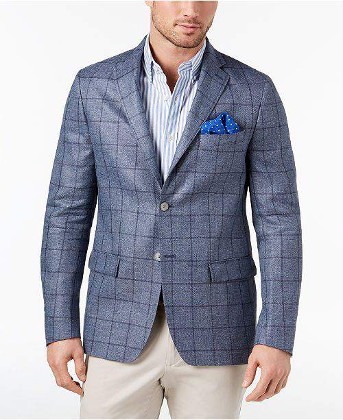 Father's Day is right around the corner and we want the big and tall fathers in your life to be spoiled. Check out these fashion forward finds.