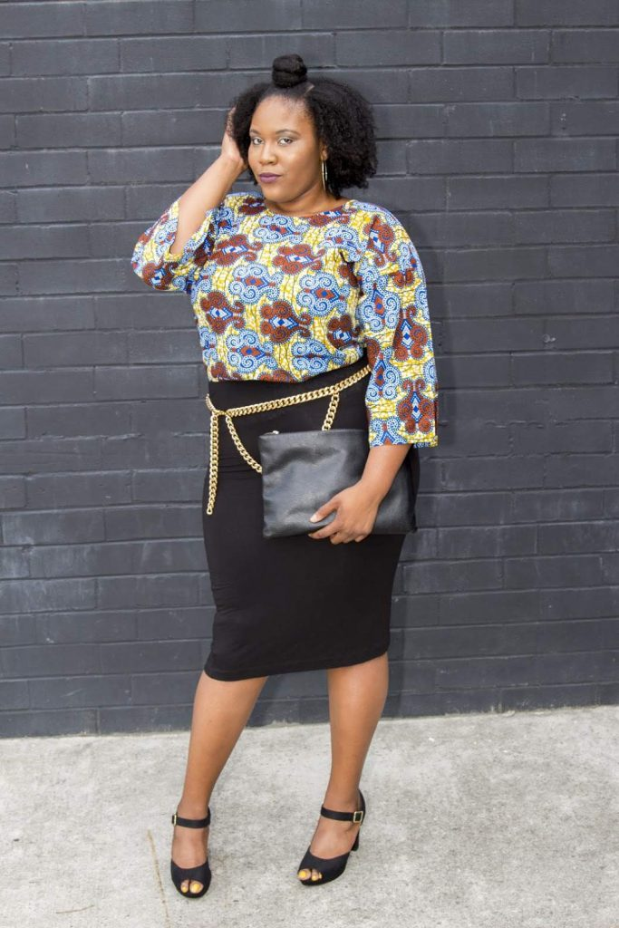 plus size fashion, plus size blogger, Tierra, The Curvy Girl Chronicles