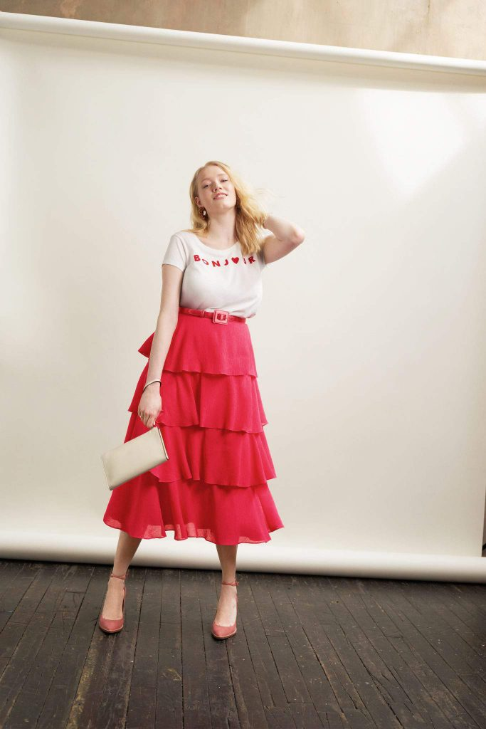 Spring, Opens Its Virtual Doors to Plus Size Fashion!