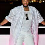 "FFFWeek 2018 ""Curves at Sea"" All White Cruise"