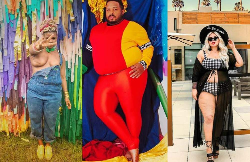 20 LGBTQ Plus Size Bloggers & Influencers to Know!