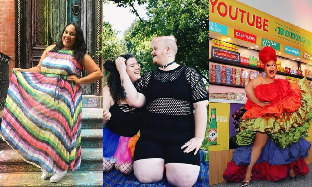 76116915d77 15 Plus Size Pride Looks We Love from Bloggers