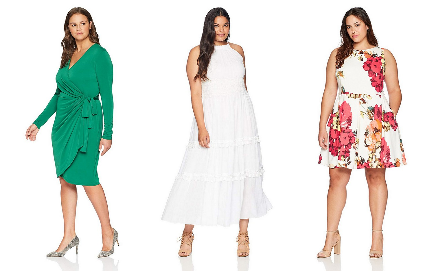 395b54ea6e0 11 Must Rock Plus Size Summer Dresses You Can Get at Amazon Prime Fashion