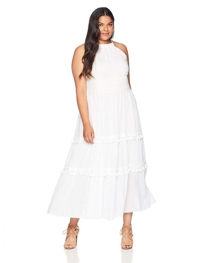 11 Plus Size Summer Dresses You Need from Amazon Prime Fashion!