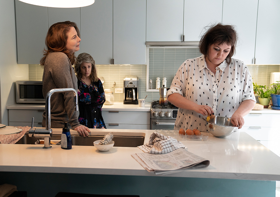 Plum continues to grow more confident and Jennifer is completely off the rails in Dietland episode 7. See what you may have missed in our recap.