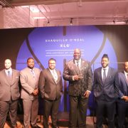 Launch of Shaquille O'Neal XLG x JCPenney Collection