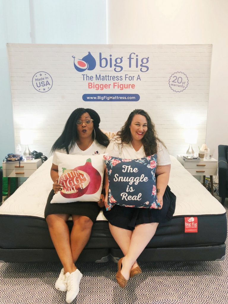 My Big Fig Mattress Review- A Year Later