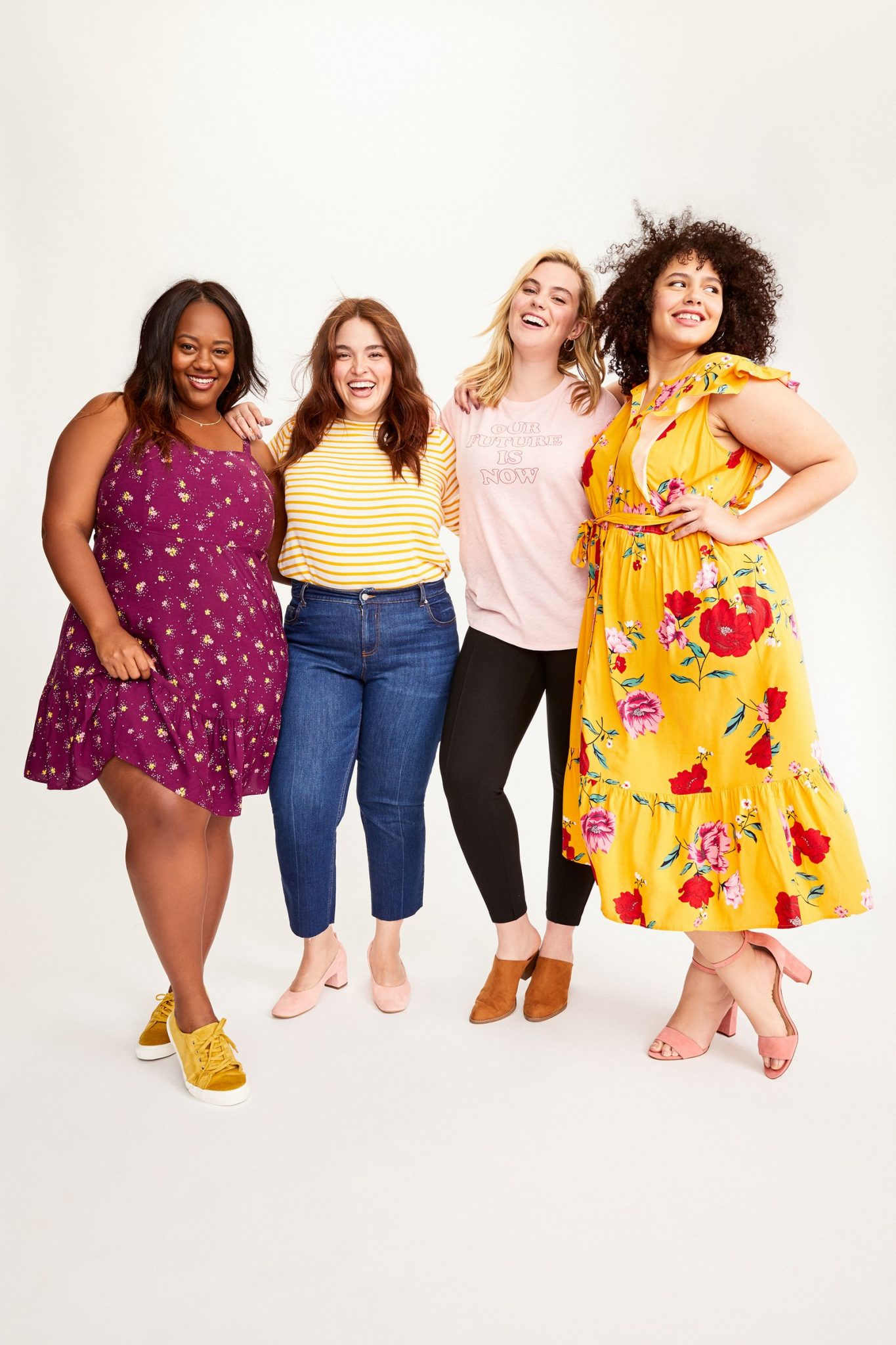 7985be60f71 Size Inclusive vs Plus Size  The Difference   How Brands Can Do Better