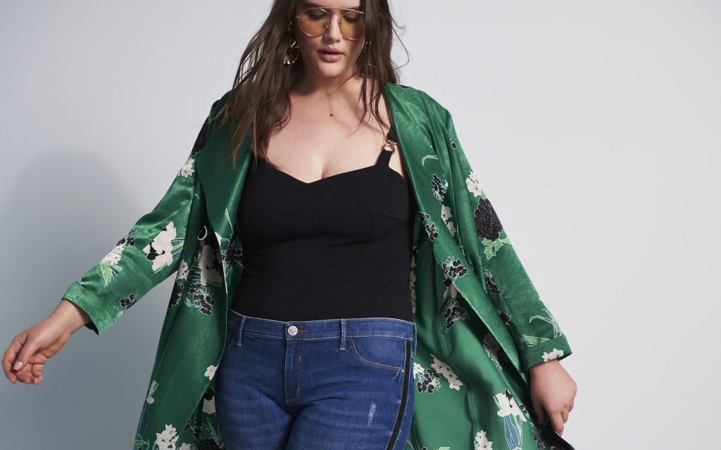 River Island Plus Size New Arrivals