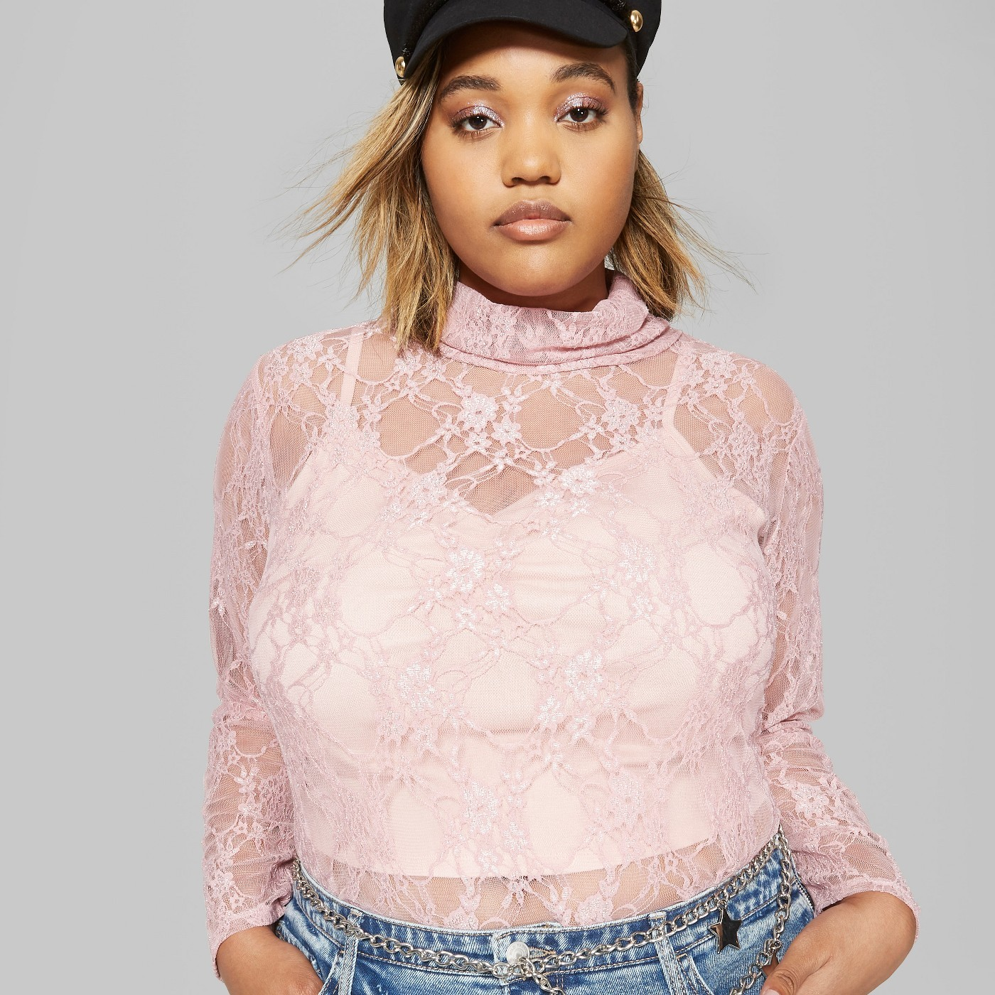 ac0963c41b9d8b Womens Plus Size Blouses At Target   RLDM