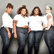 "Democracy ""Ab"" Solution Plus Size Jeggings Review"