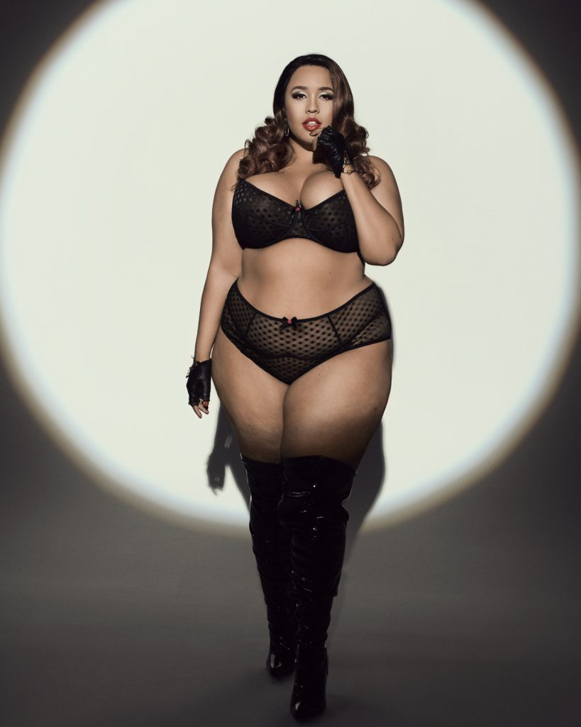 8c7ffdb98f8 Shop It NOW! The GabiFresh x Playful Promises Lingerie Collection