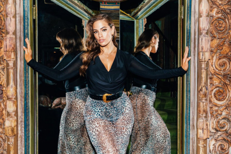 Get Ready for the Ashley Graham x PrettyLittleThing Collection!