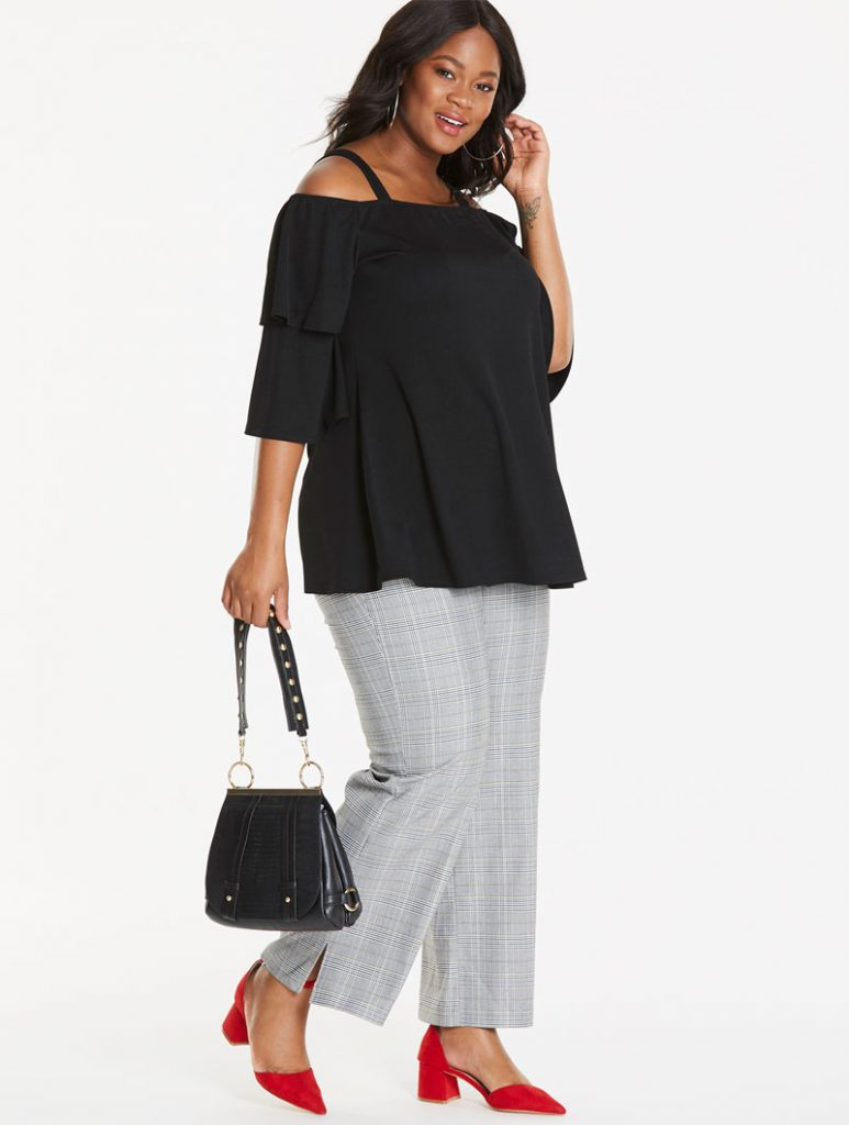 Simply Be Plus Size Maternity Line
