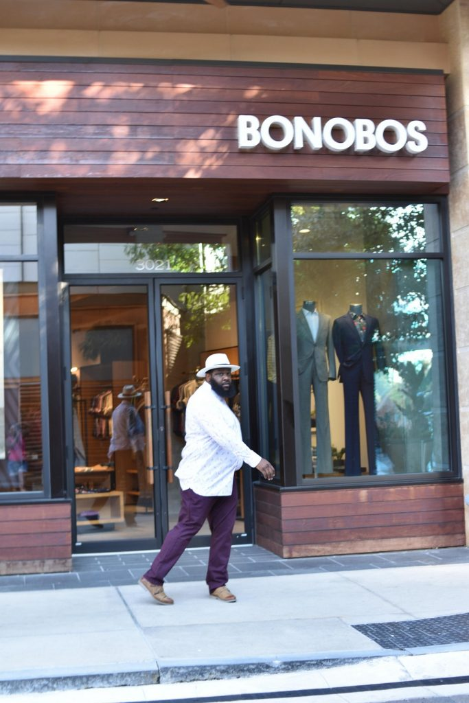Bonobos Launches Big & Tall and Extended Sizes