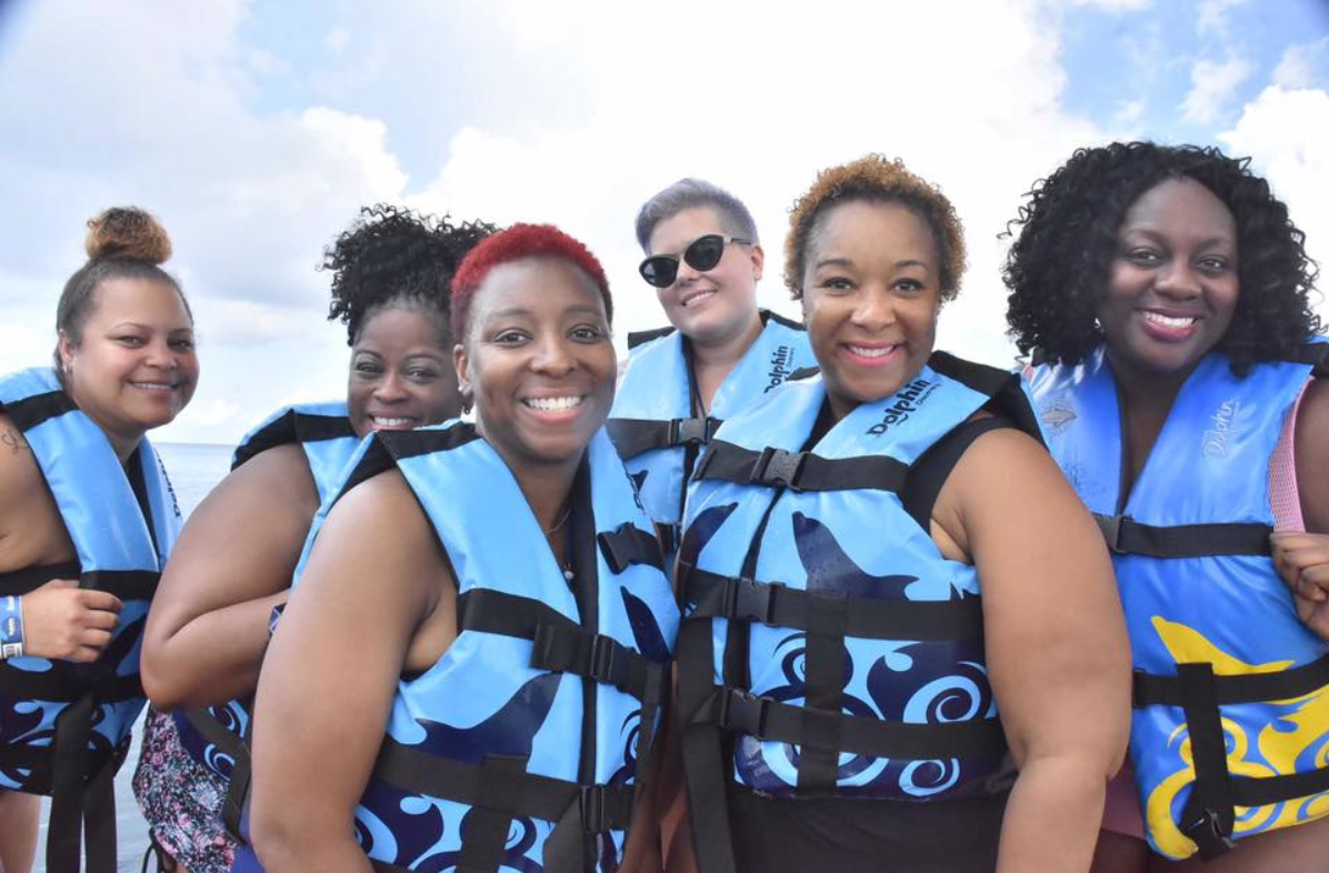Five Reasons Why The TCFCruise Was Dope AF! (7)
