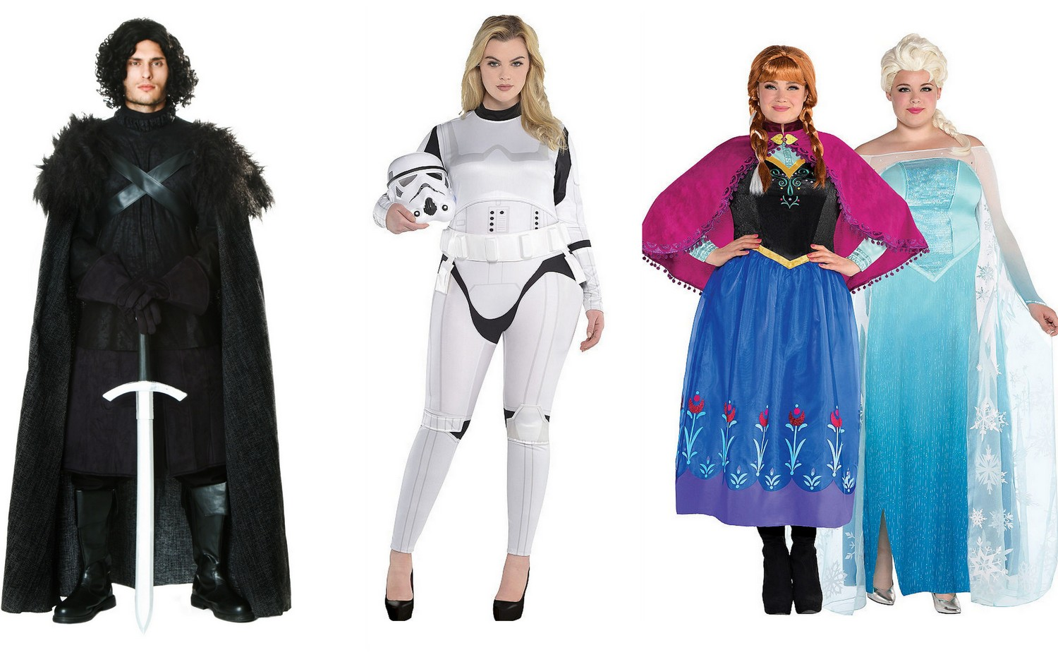 21 Really Fun Plus Size Halloween Costume Finds for 2018