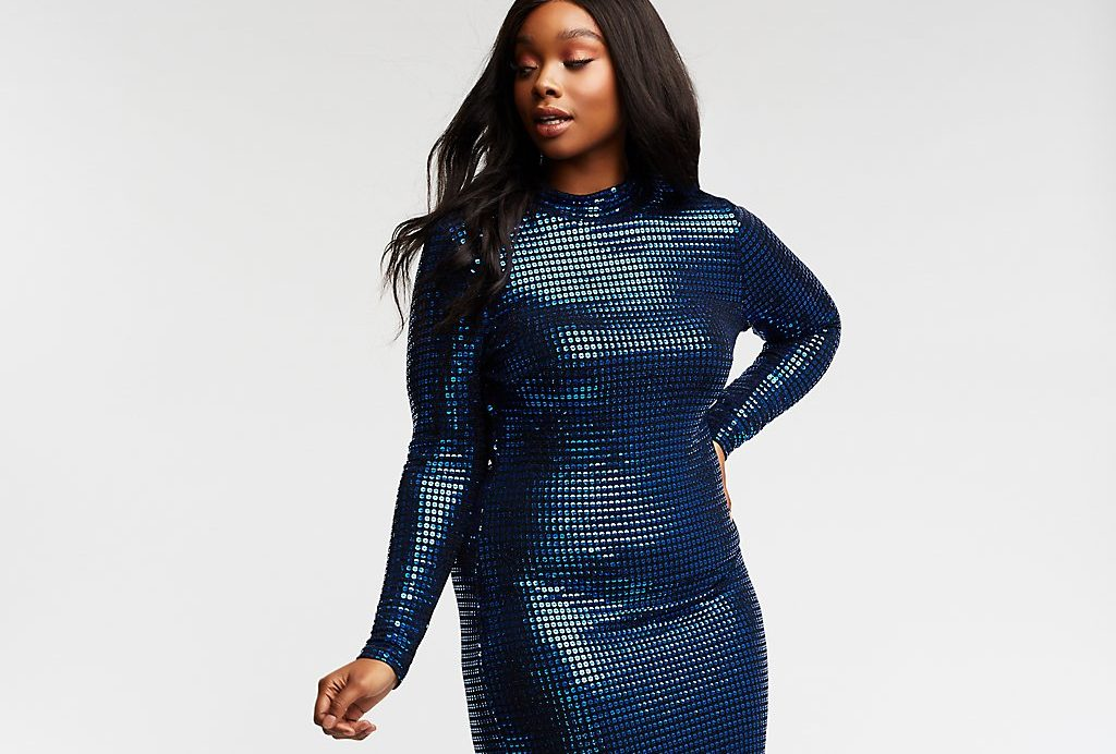 e70f0b12014 Oh No! Affordable Plus Size Fave, Charlotte Russe Closes Its Doors!
