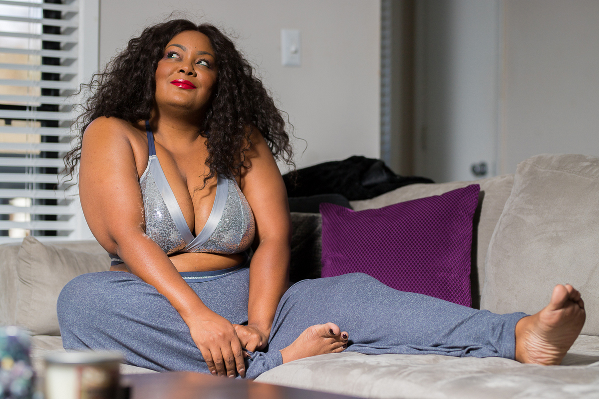 Cacique Holiday Plus Size Lounge Style