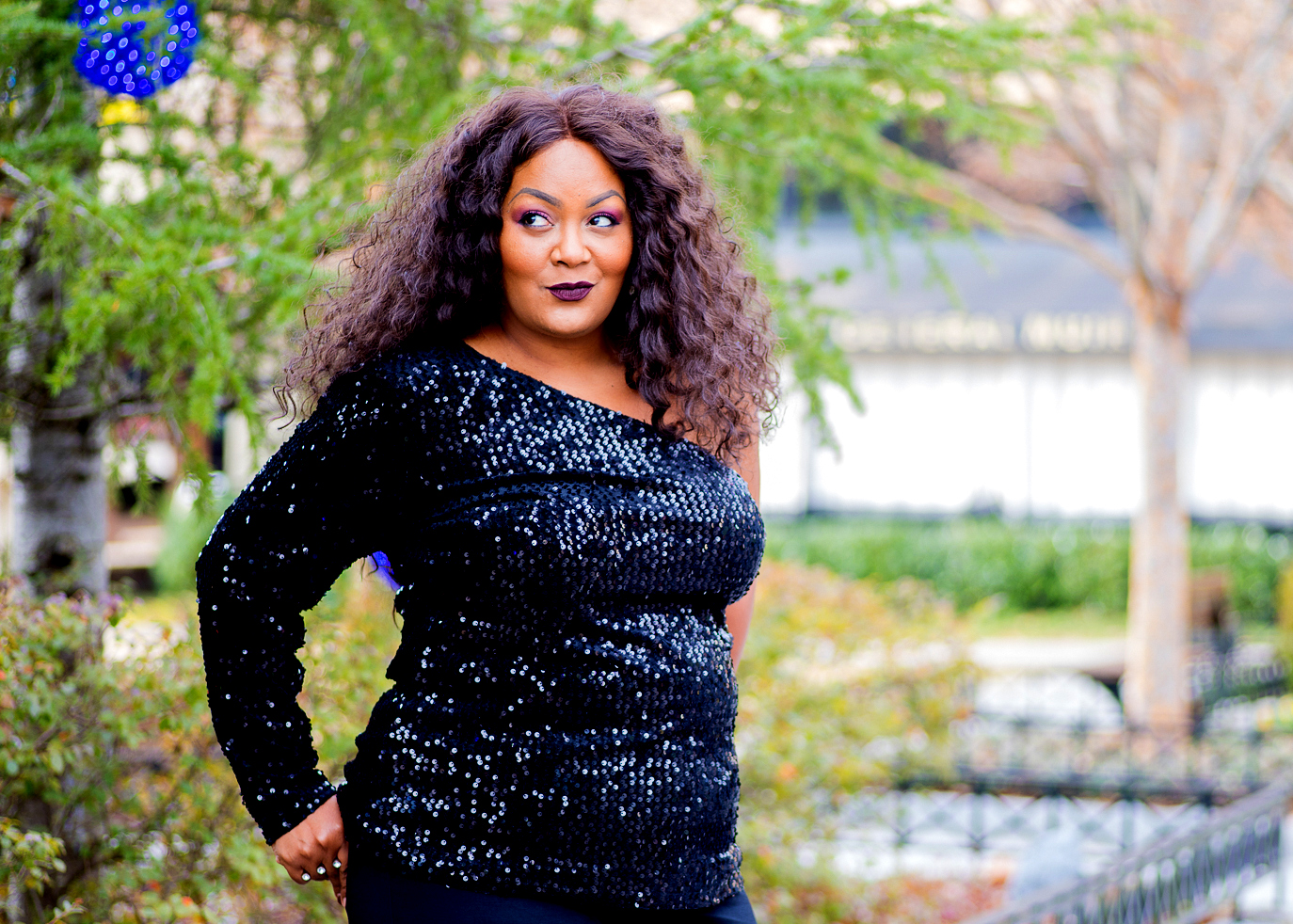 City Chic Giveaway on The Curvy Fashionista