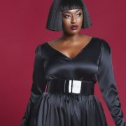 Jibri Plus Size Fall Fashion